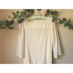 Vintage Dresses - Vintage 80s Sandi Dee Dress 💫